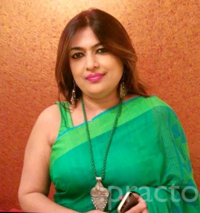 Dr. Abantika Mookherjee - Dentist