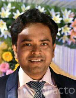 Dr. Abhinav Kushwaha - Dentist