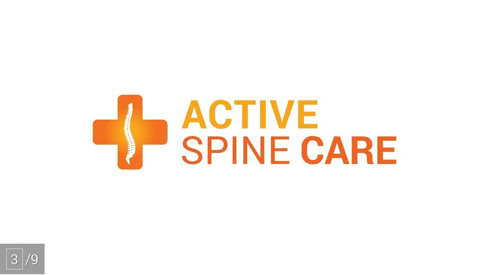 Avis Spine Centre