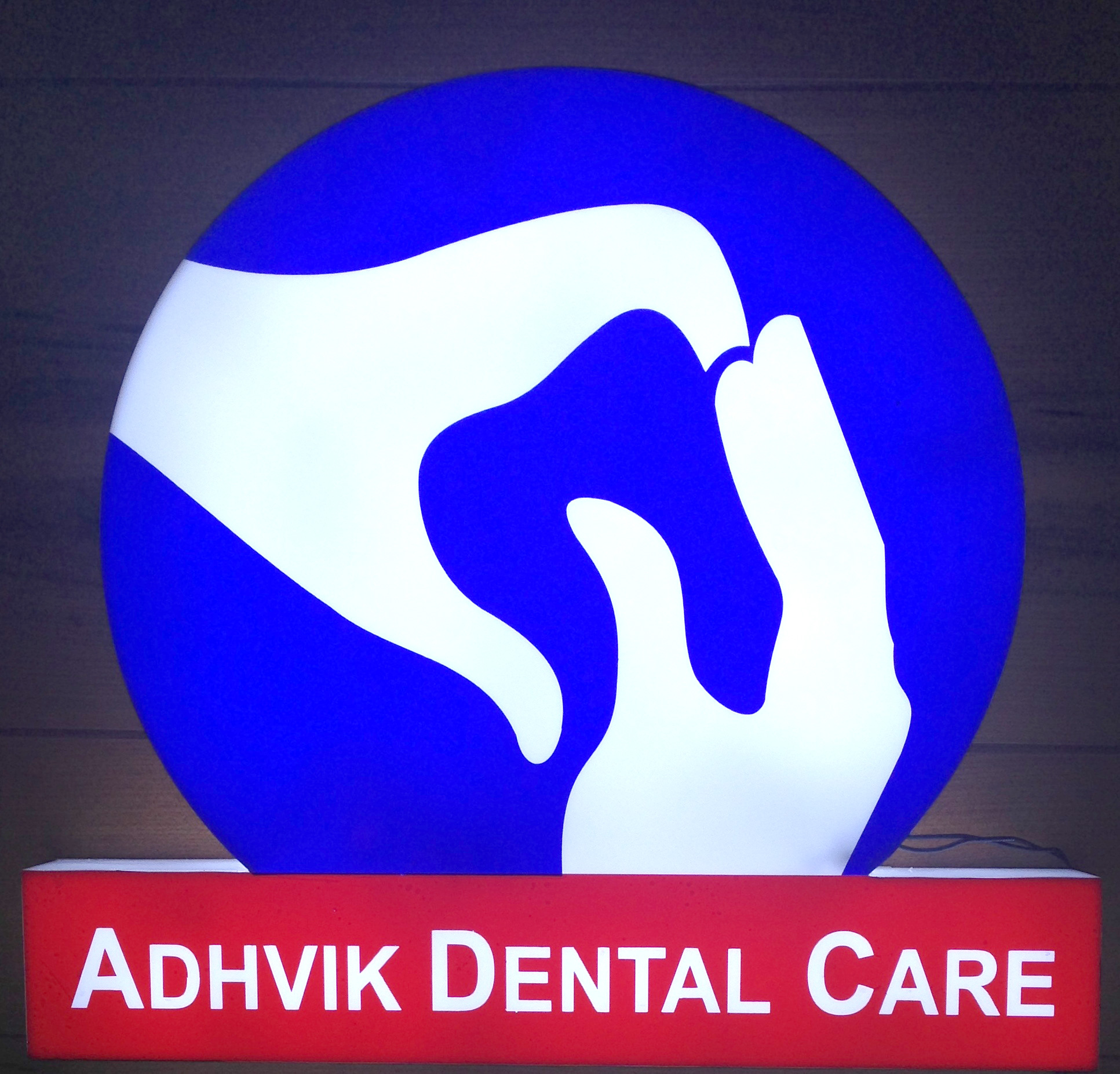 Adhvik Multispeciality Dental and Laser Care
