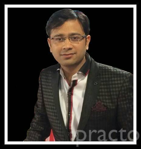 Dr. Adit B. Mehta - Dentist