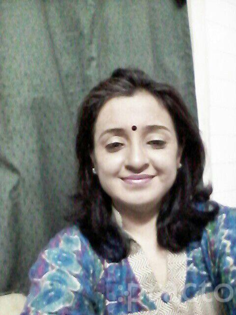 Dr. Aditi Deb - Ear-Nose-Throat (ENT) Specialist