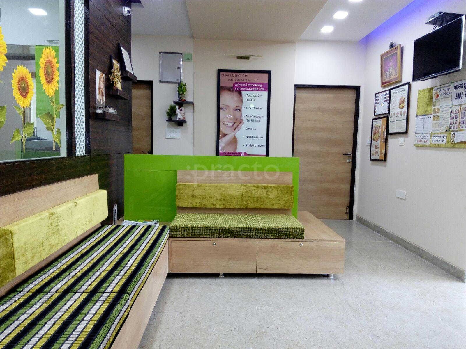 Dermatologists In Ladera, Jaipur - Instant Appointment