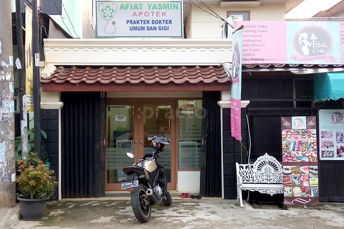 34++ Klinik makmur jaya ciputat inspirations