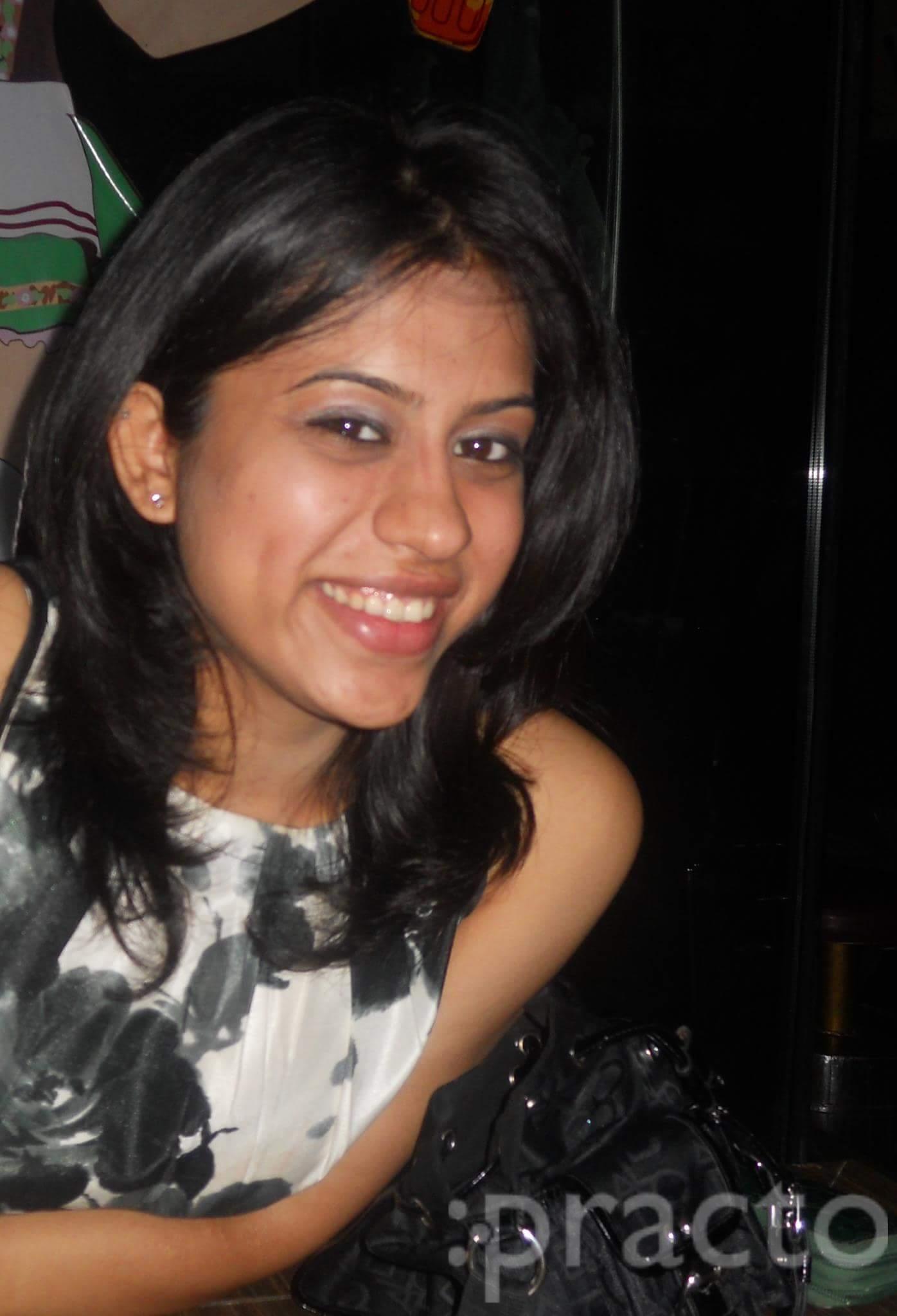 Dr. Aishani Shah - Dermatologist