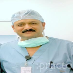 Dr. Ajay Choudhary - General Surgeon