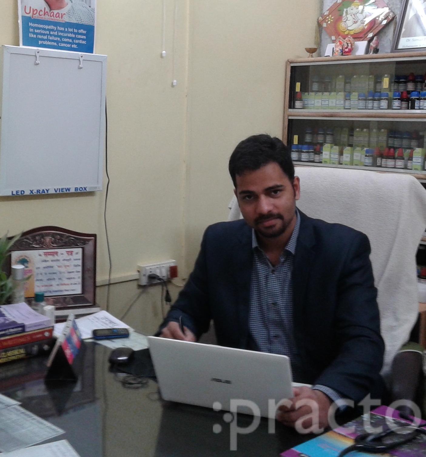 Dr. Ajay Verma - Homeopath