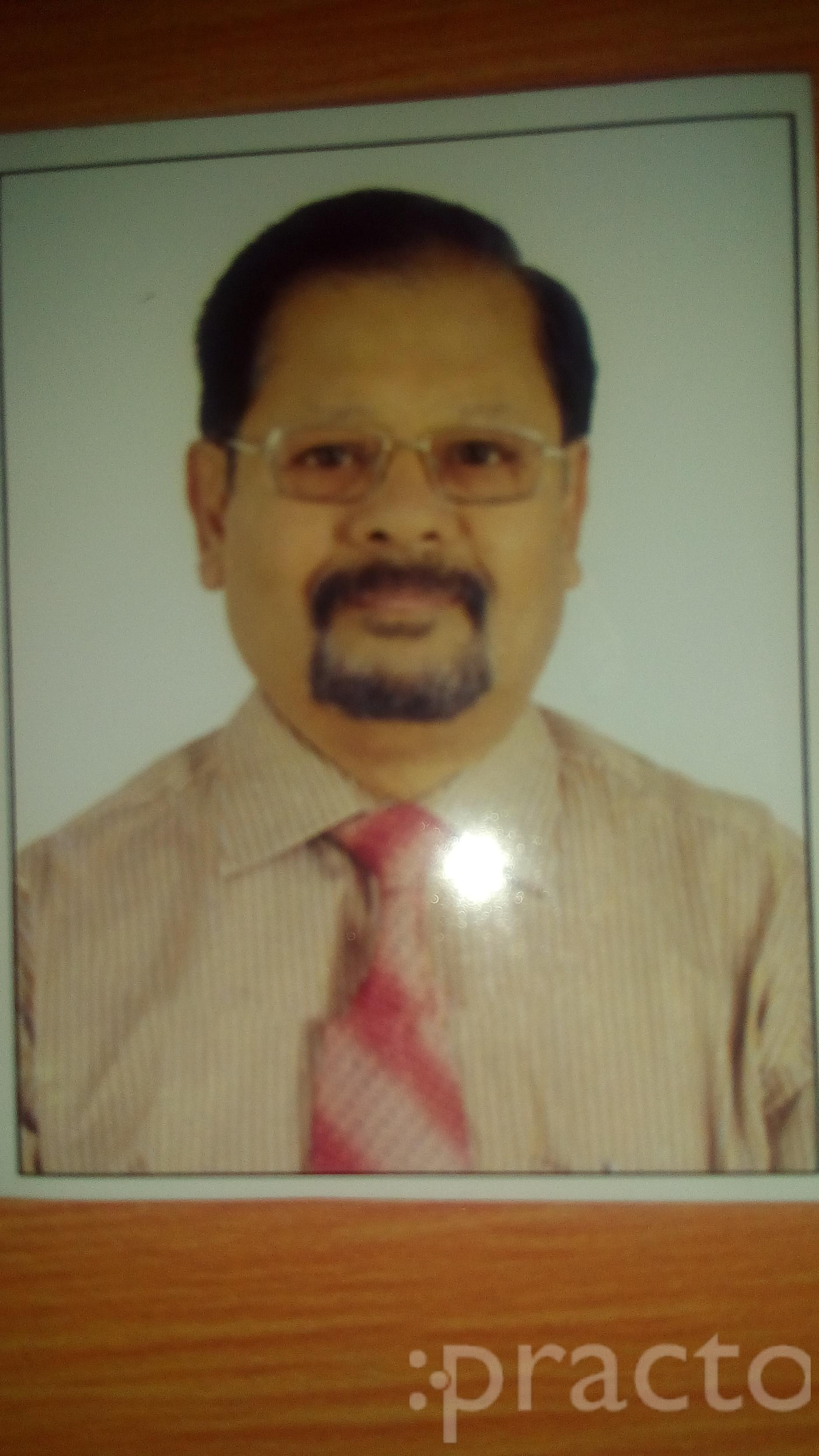 Dr. AKHIL CHANDRA SARMA - Ear-Nose-Throat (ENT) Specialist