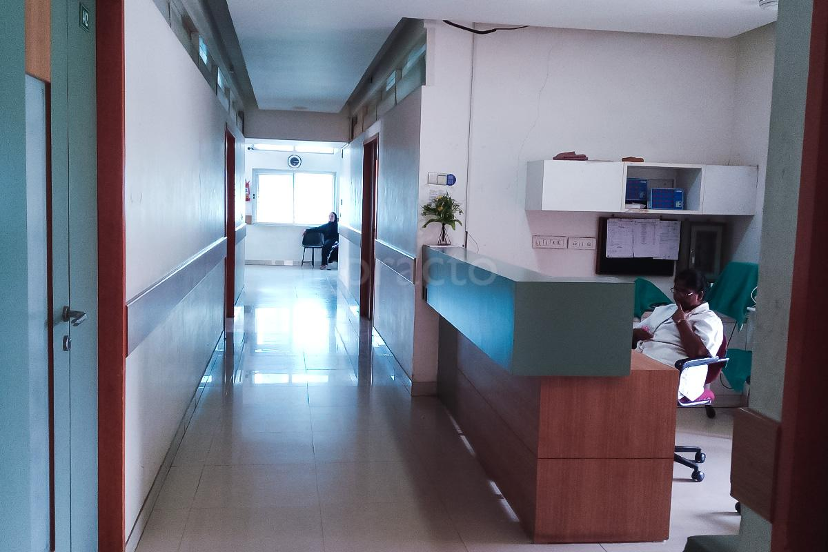 Al Ameen Hospital, General Physician Hospital in