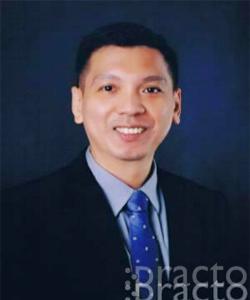 Dr. Al Farabi L. Jaafar - Plastic Surgeon