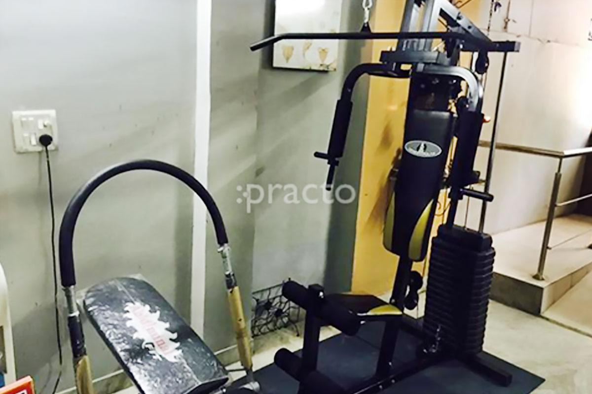 Equipment exercise physical therapy - All Cure Physical Therapy Clinic Physical Therapy Physiotherapy And Neuro Physiotherapist Clinic In Kadugodi Bangalore Book Appointment View Fees