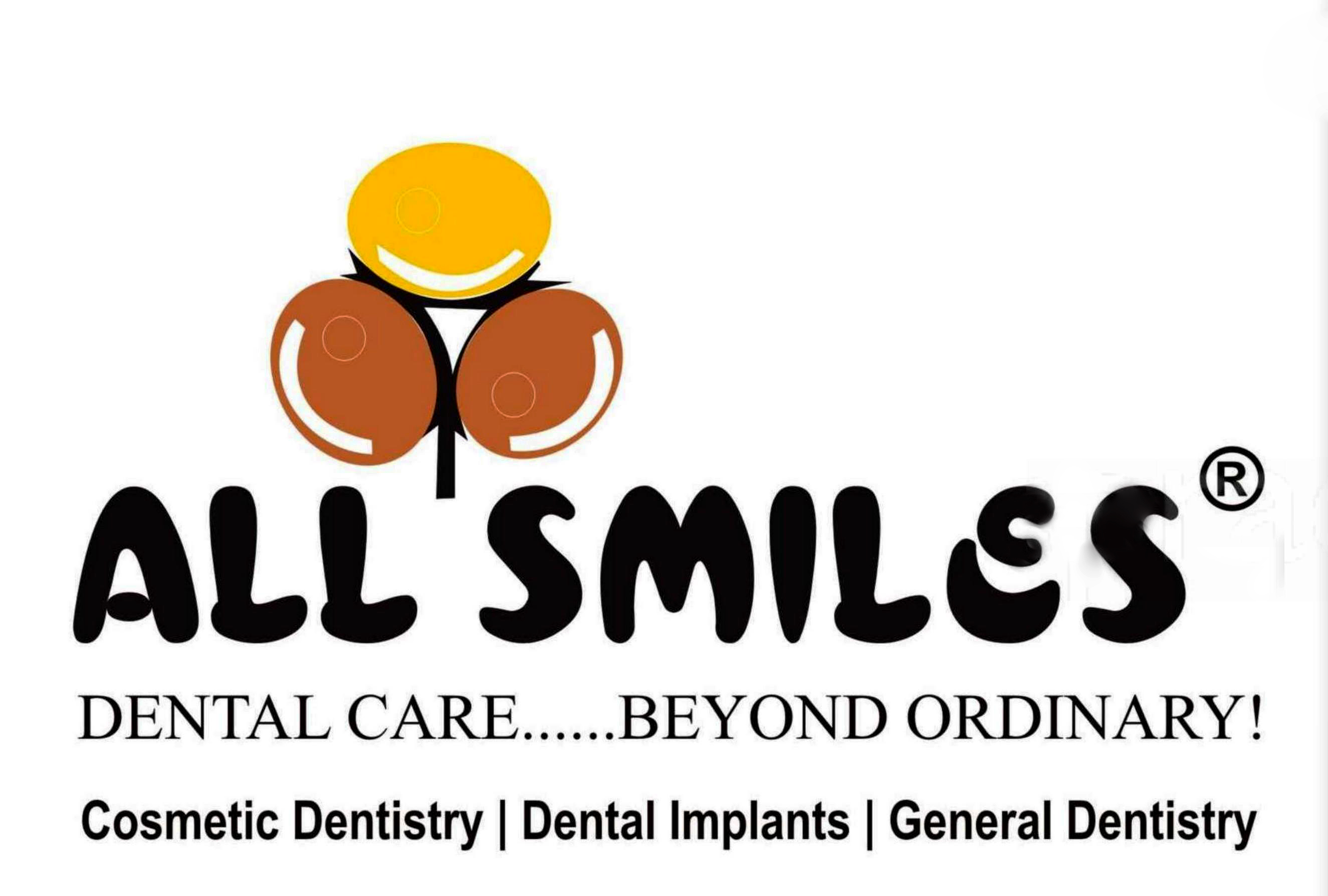 All Smiles Dental Clinic