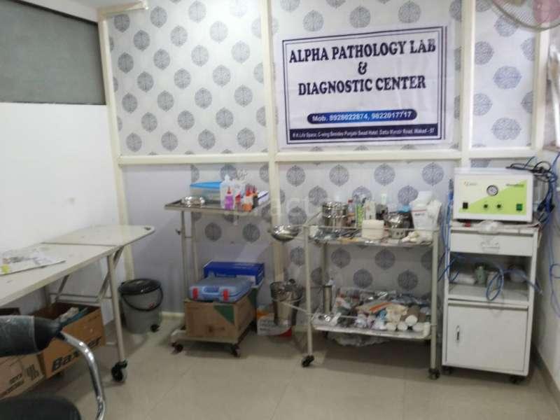 Alpha Pathology Lab And Diagnostic centre - Image 2
