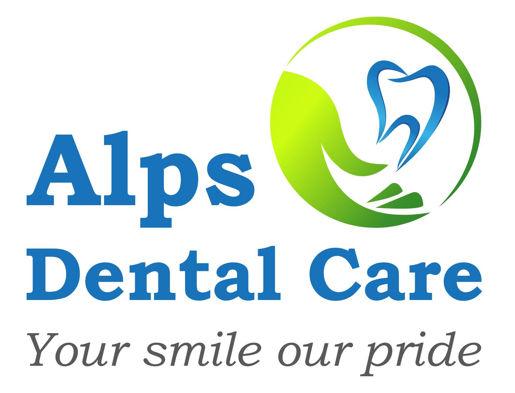 Alps Dental Care