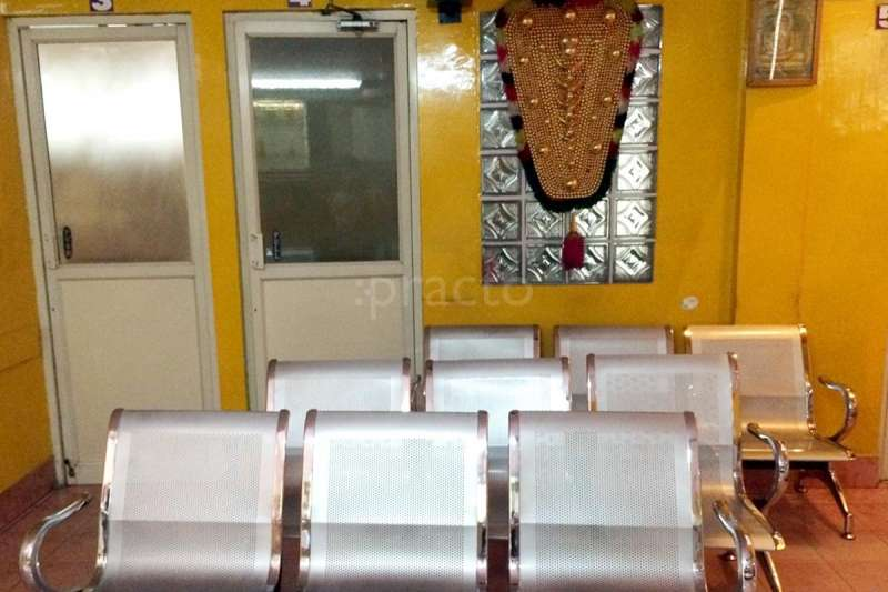 Amar Jyoti Nursing Home And P M P Medical Centre - Image 6