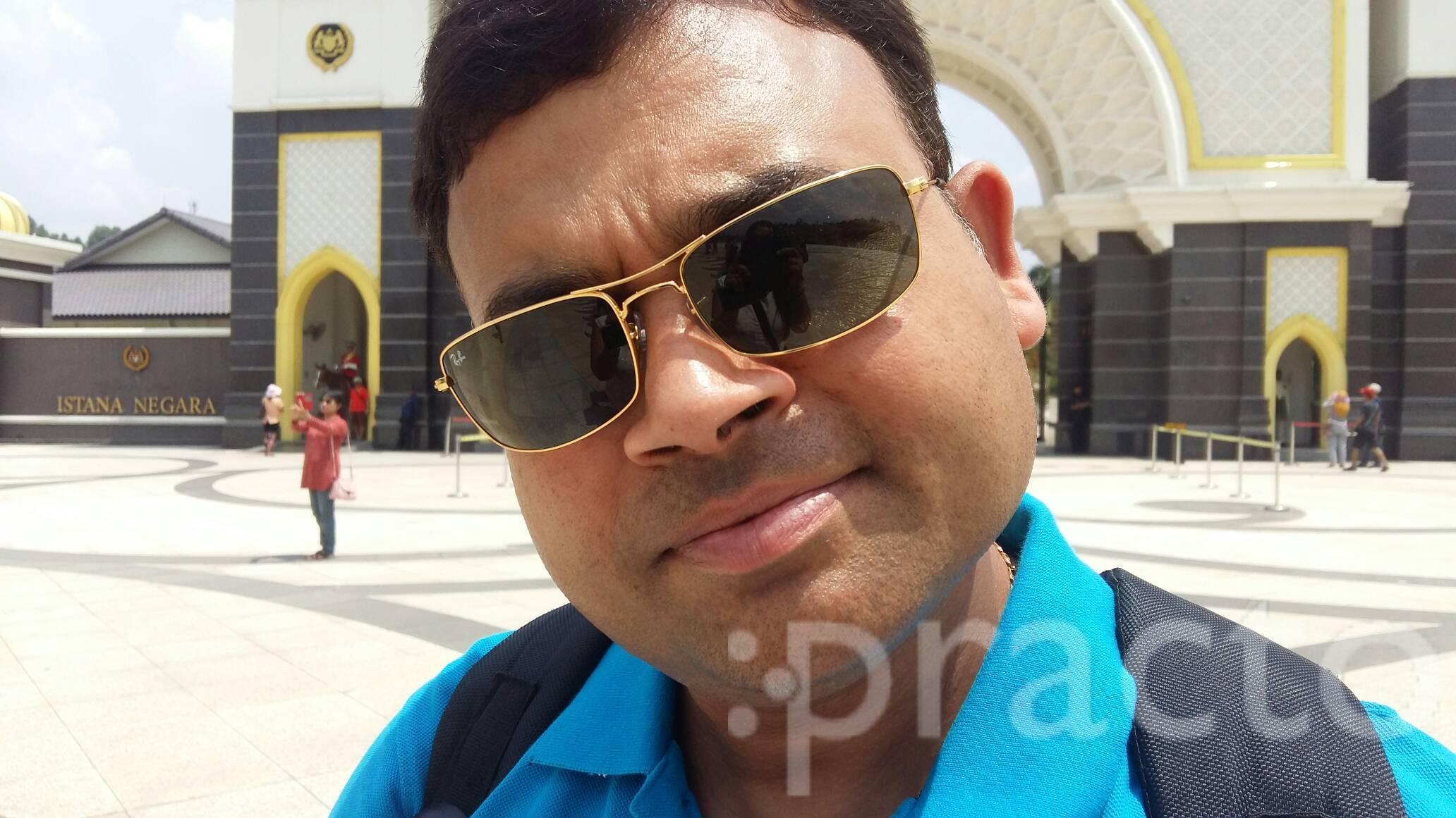 Dr. Amit Aggarwal - Pulmonologist