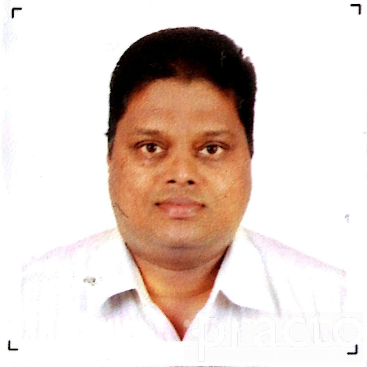 Dr. Amol Rane - Homeopath