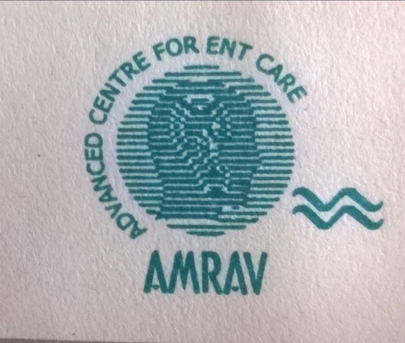 Amrav ENT Care