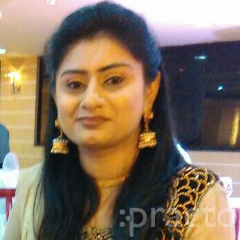 Dr. Amrin Hashmi - Dentist