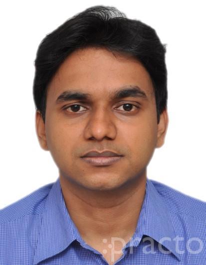 Dr. Anand Kumar VK - Dentist