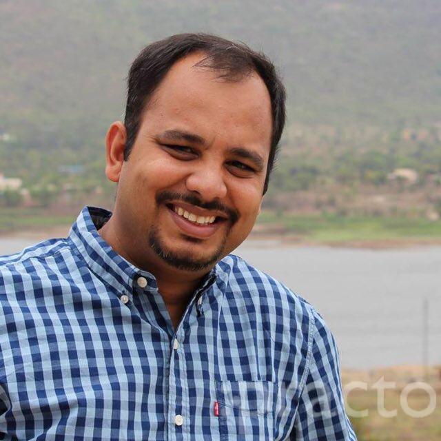 Dr. Anand Tripathi - Dentist