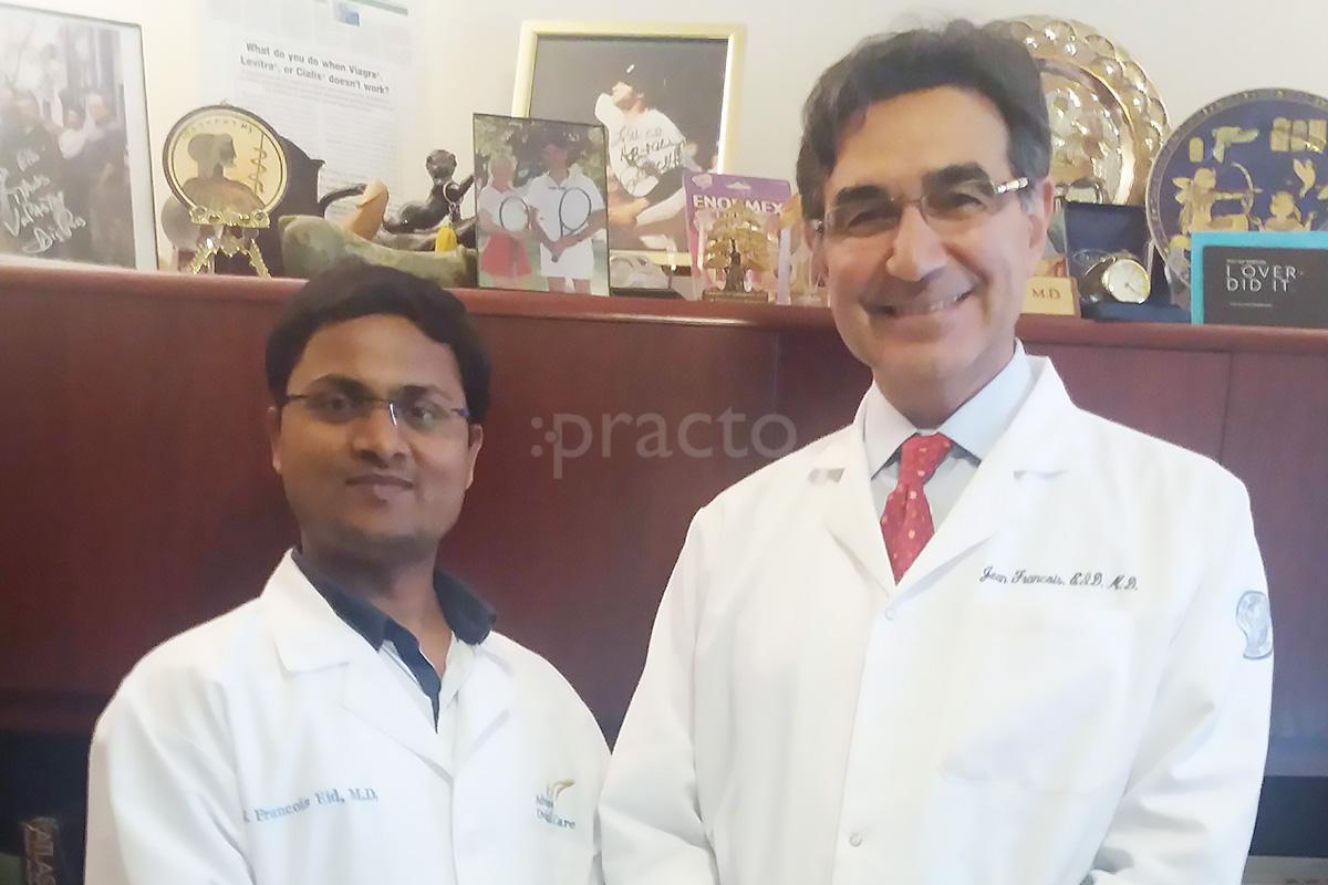 Dr  K Raghavender - Urologist - Book Appointment Online