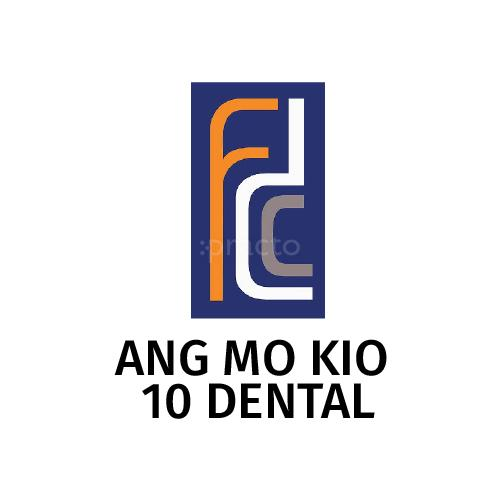 Ang Mo Kio 10 Dental by FDC