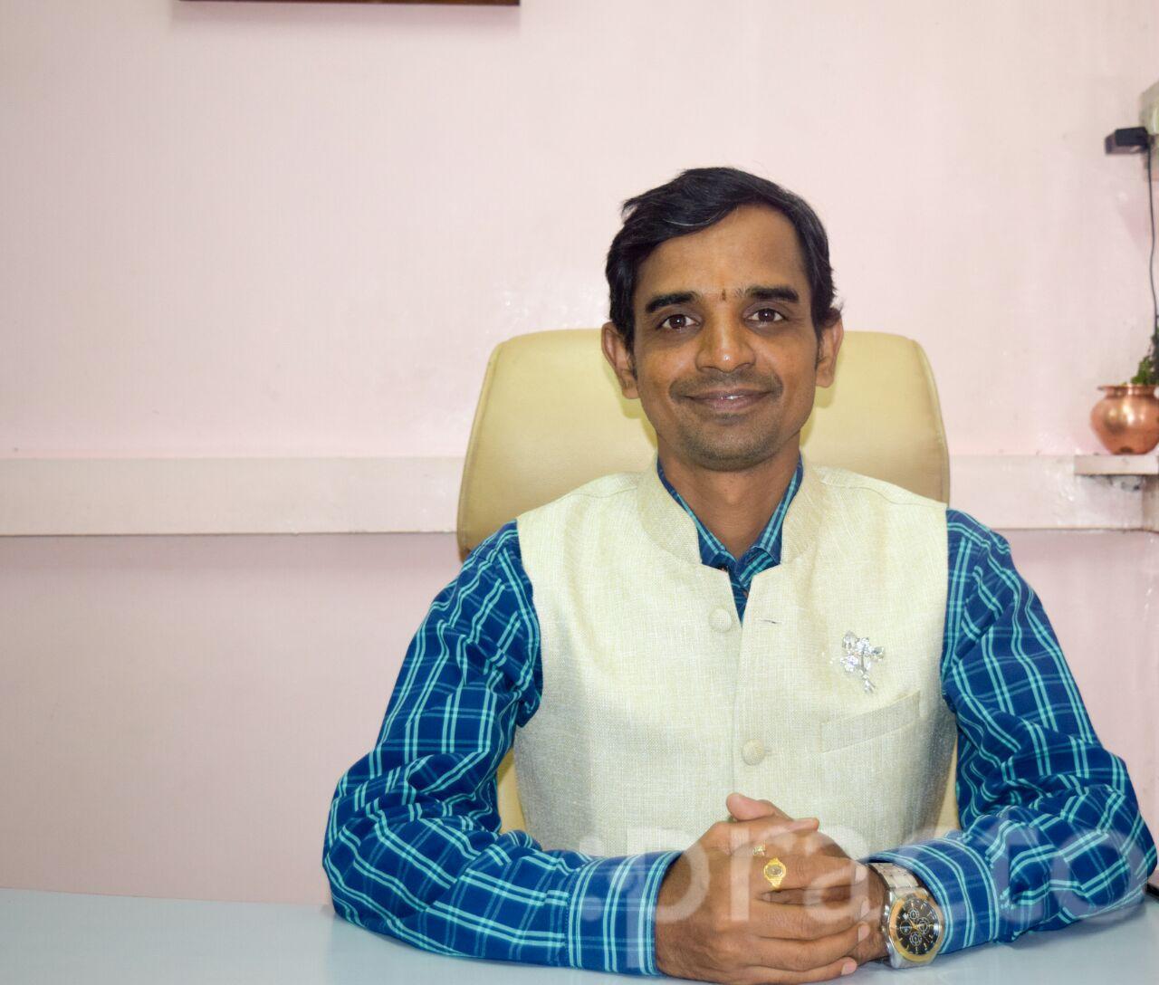 Dr. Anil Bansode - Ayurveda