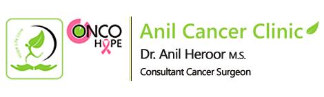 Anil Cancer Clinic (Thane)