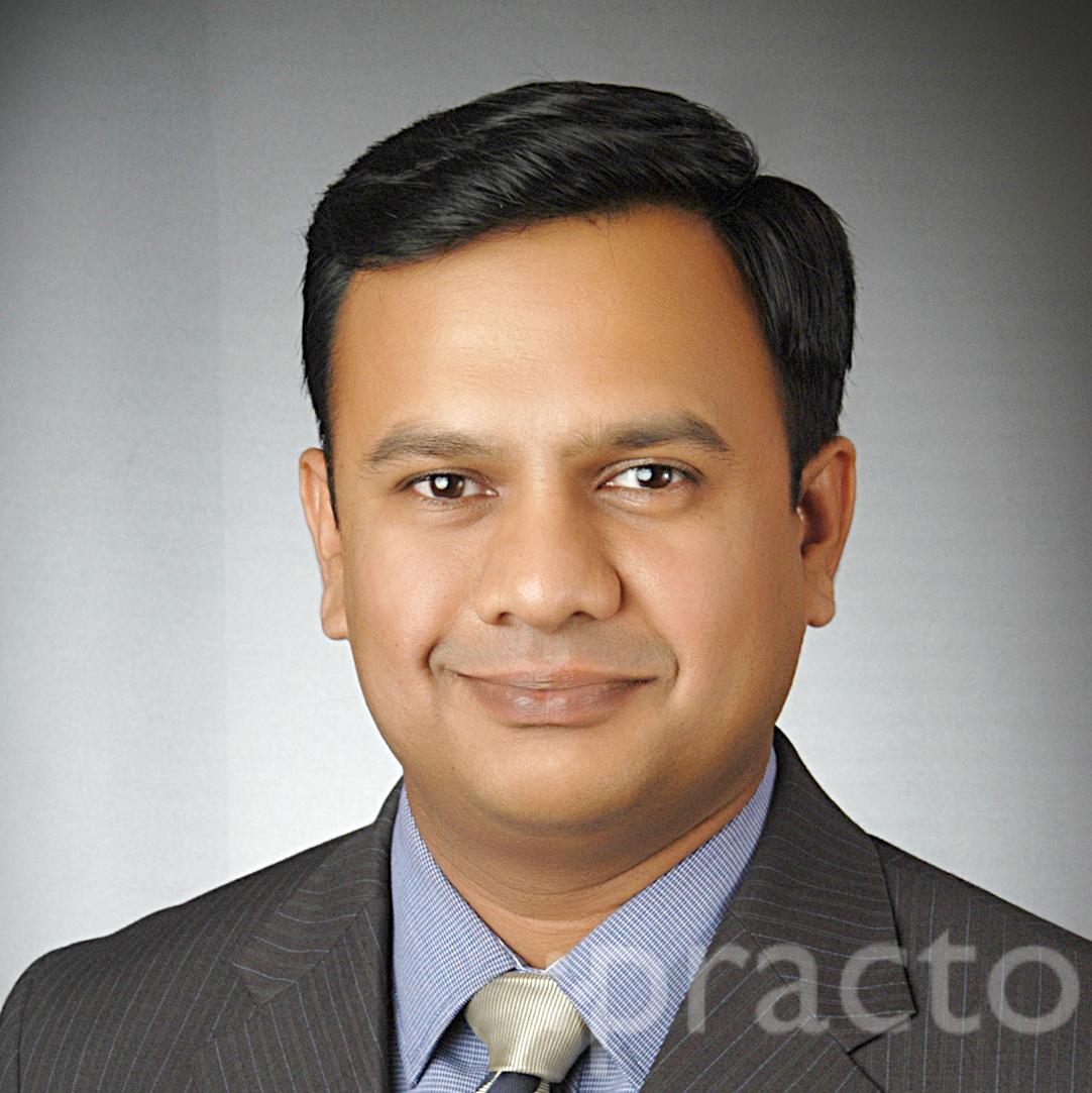 Dr. Aniruddha Wargantiwar - Orthopedist