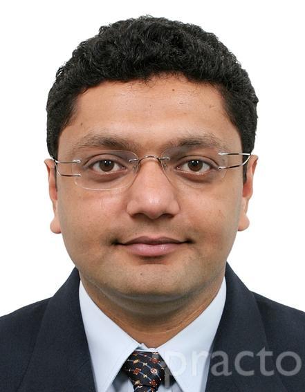 Mr. Ankur Chopra - Speech Therapist