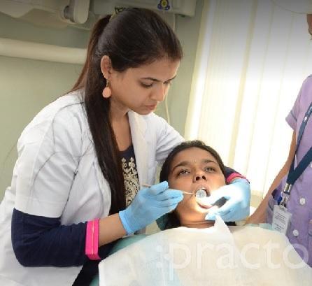 Dr. Anshul Gupta - Dentist