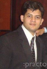 Dr. Anshuman Chaturvedi - Dentist