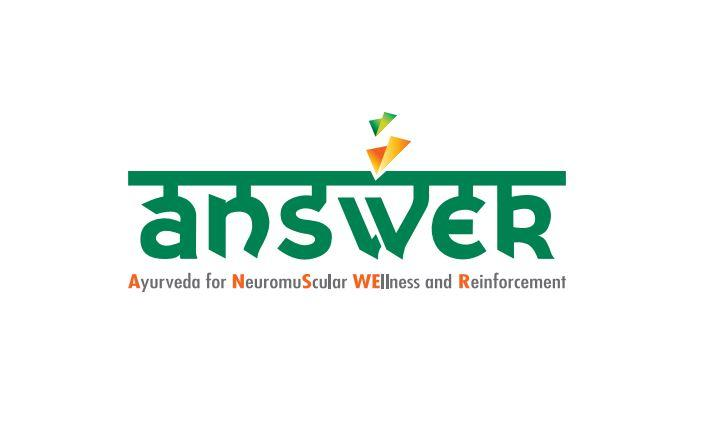 Answer- Ayurveda for Neuromuscular Wellness and Reinforcement