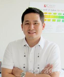 Dr. Anton Cancio, DC, CCSP - Chiropractor