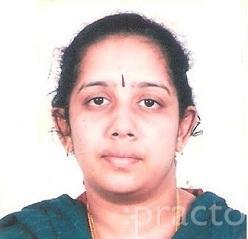 Dr. Anuradha Srinivasan - Pediatrician