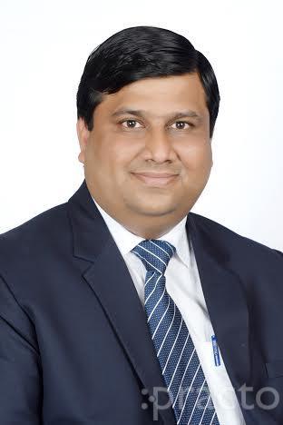 Dr. Anurag Tomar - Pediatrician