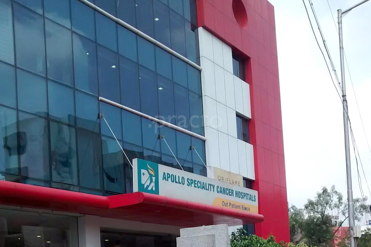 Dr  T  Raja - Medical Oncologist - Book Appointment Online, View
