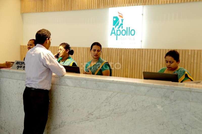 Apollo Hospital - Jayanagar - Image 28
