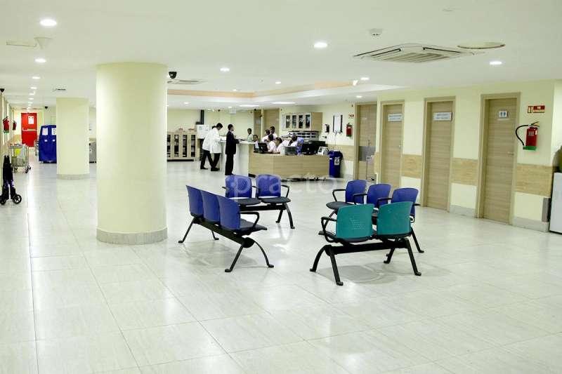 Apollo Hospital - Jayanagar - Image 29
