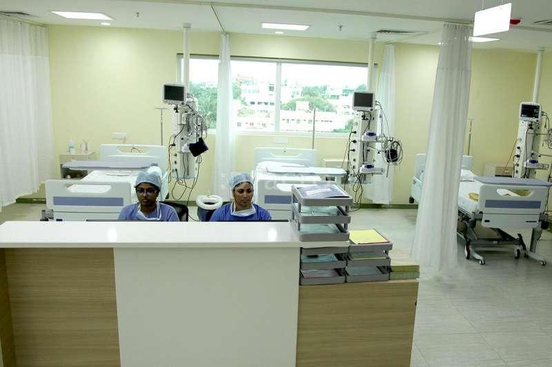 Apollo Hospital - Jayanagar - Image 32