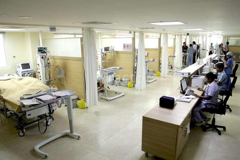 Apollo Hospital - Jayanagar - Image 33