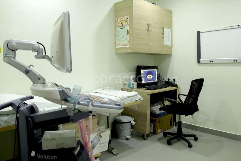 Apollo Hospital - Jayanagar - Image 37