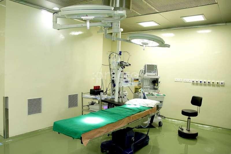 Apollo Hospital - Jayanagar - Image 39