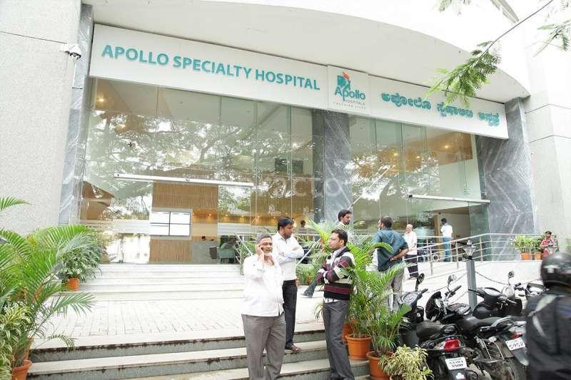 Apollo Hospital - Jayanagar - Image 42