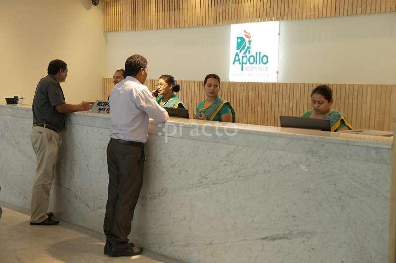 Apollo Hospital - Jayanagar - Image 43