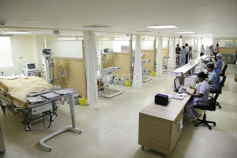 Apollo Hospital - Jayanagar - Image 49