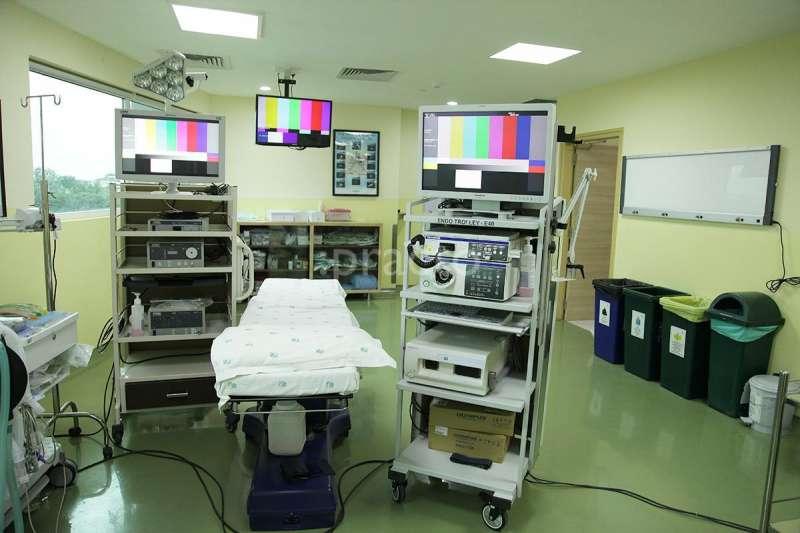 Apollo Hospital - Jayanagar - Image 51