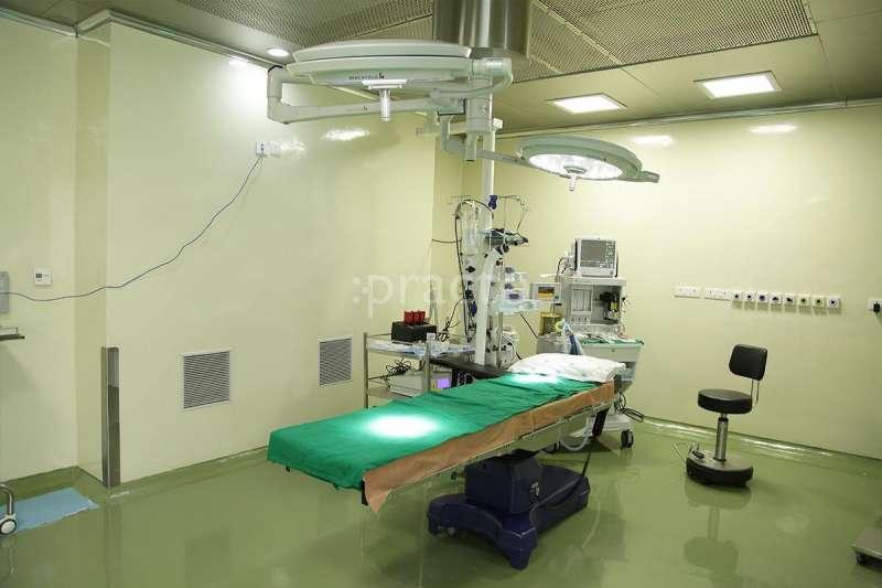 Apollo Hospital - Jayanagar - Image 52