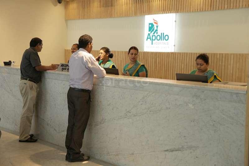 Apollo Hospital - Jayanagar - Image 17